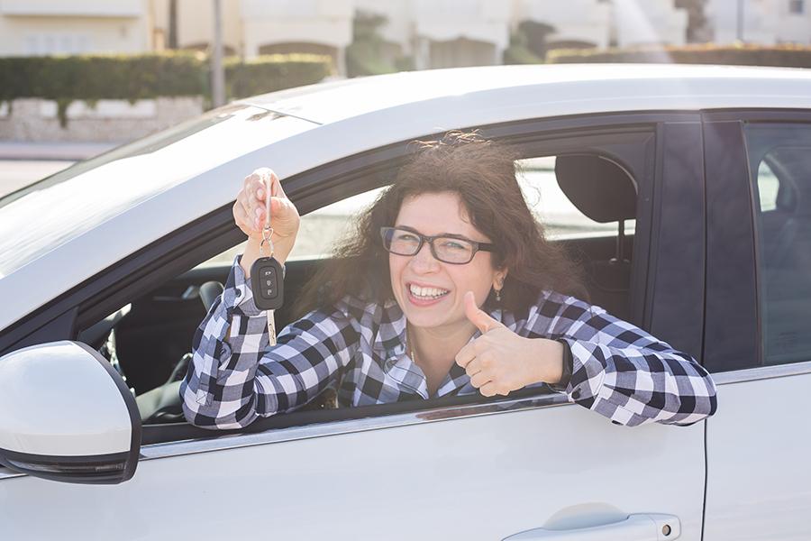 ¡Sácate el carnet de conducir a la primera!
