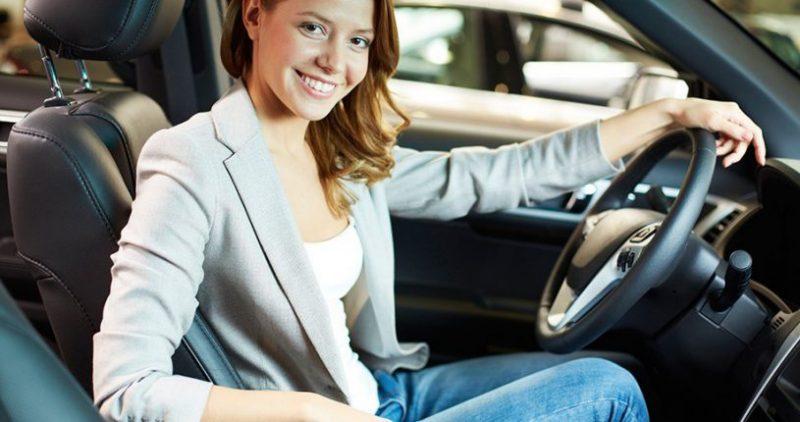 El permiso de conducir te ayudará a encontrar un nuevo trabajo