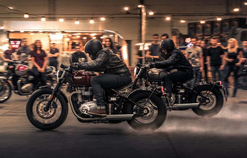 3 motos fantásticas que nos harían sacarnos el permiso ¡a la primera!