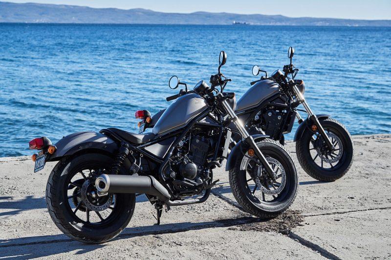Sacarse el carnet A2 de Motocicleta en Madrid