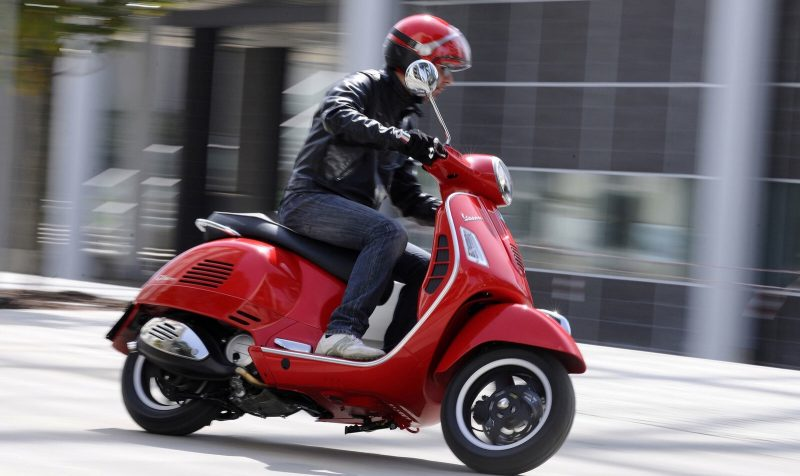 10 razones para viajar en moto