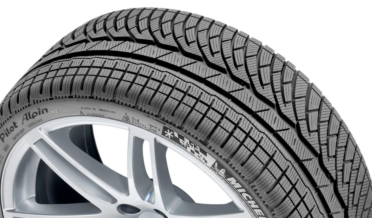 Nomenclatura de los neumáticos