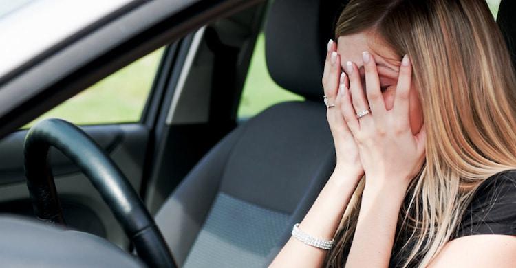 Superar el miedo a conducir. Disfruta mientras conduces