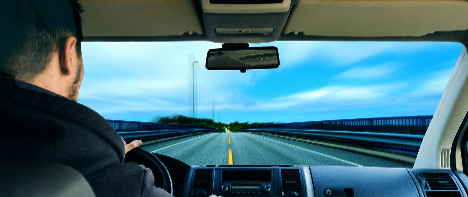 10 claves para enfrentarse a un viaje largo en coche