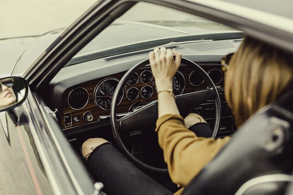 Recuperación de puntos del carnet de conducir, fácil con Autoescuela Palomero