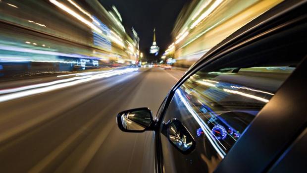 Razones para no exceder la velocidad en carretera